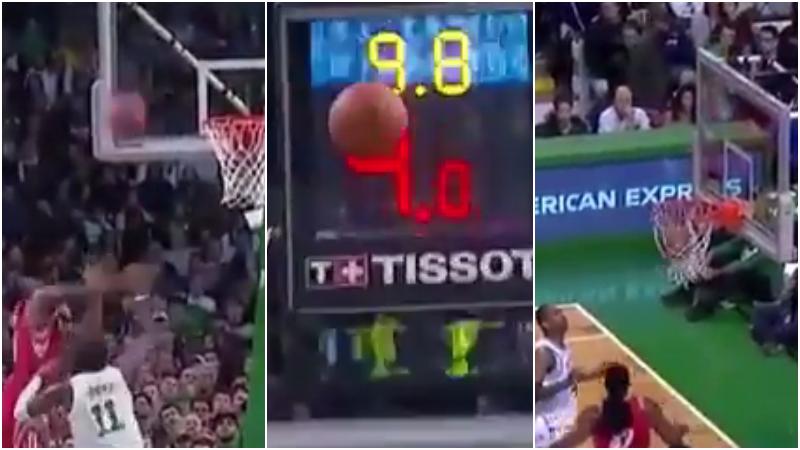 【影片】這球也能進?大鬍子打中超高角度「打表」球,引美媒紛紛稱奇!