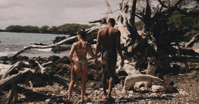 NBA球員休賽期都幹啥?Mills浪漫求婚,Towns和女友荒島生存!