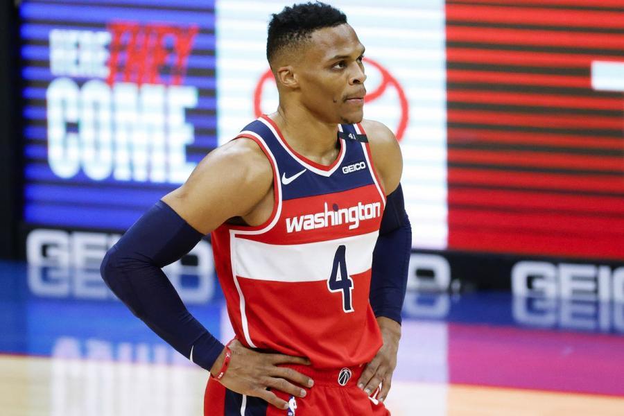 高出手低命中!盤點NBA新賽季最低效的五大得分手:前三無爭議!