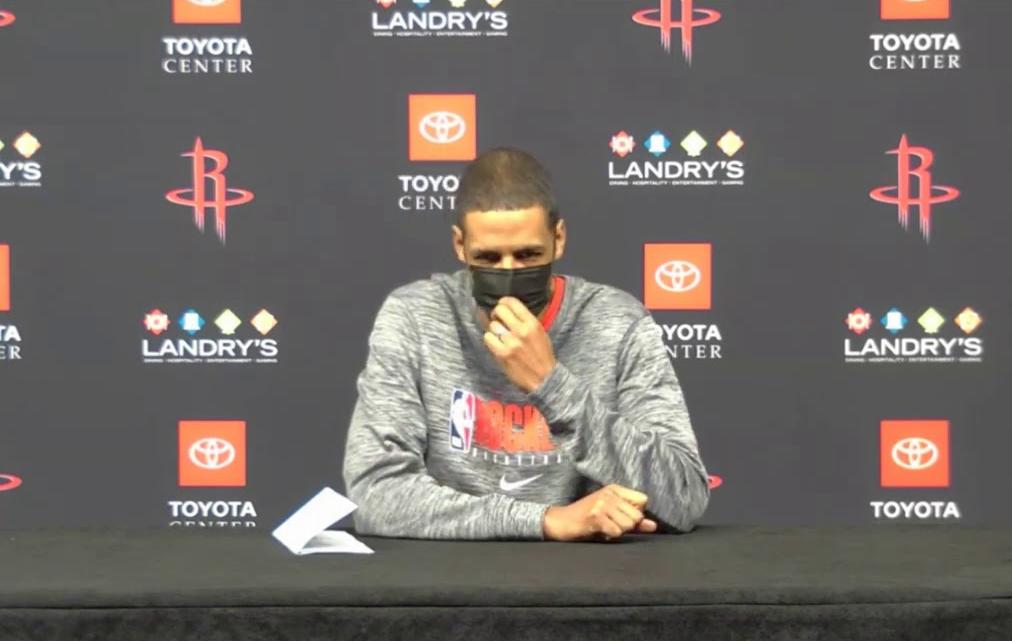 【影片】詹姆斯投三分提前慶祝,Silas對此很不滿,美媒:湖人就是在羞辱火箭!-黑特籃球-NBA新聞影音圖片分享社區