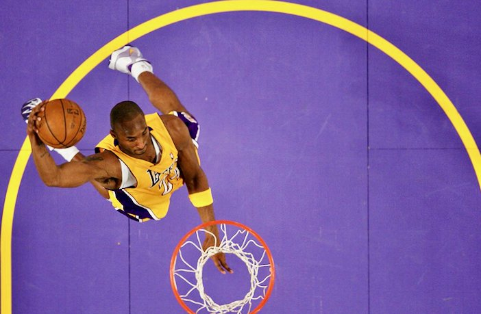 泰倫盧稱快艇雙星瘋狂崇拜老大:Leonard和George總在問我,Kobe當年是怎麼打球?-籃球圈