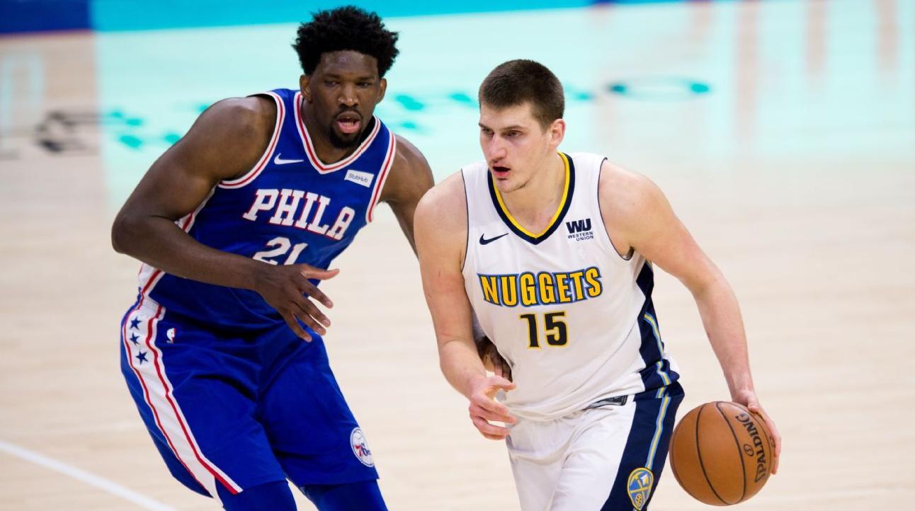 NBA公佈上週最佳球員!大帝Jokic分別當選,餅皇場均21+20無緣!