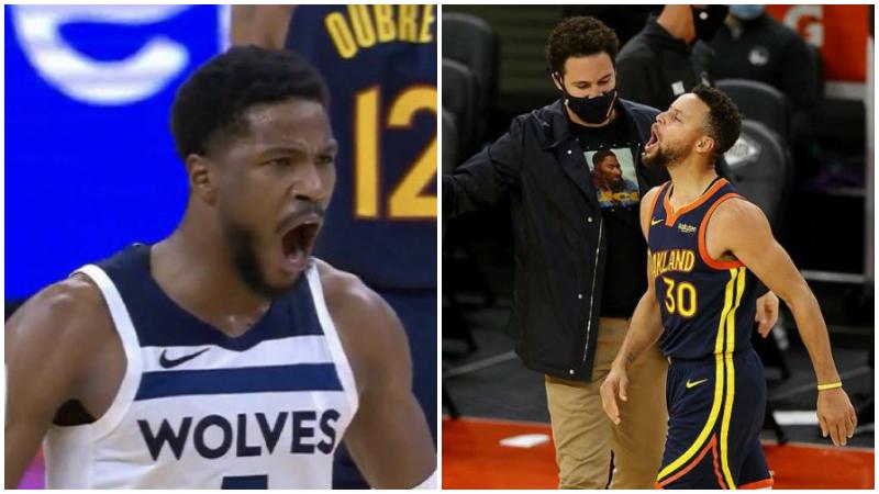 【影片】Beasley連得8分打停勇士,並向勇士板凳席「Boom」,隨後Curry上場連得15分殺死比賽!