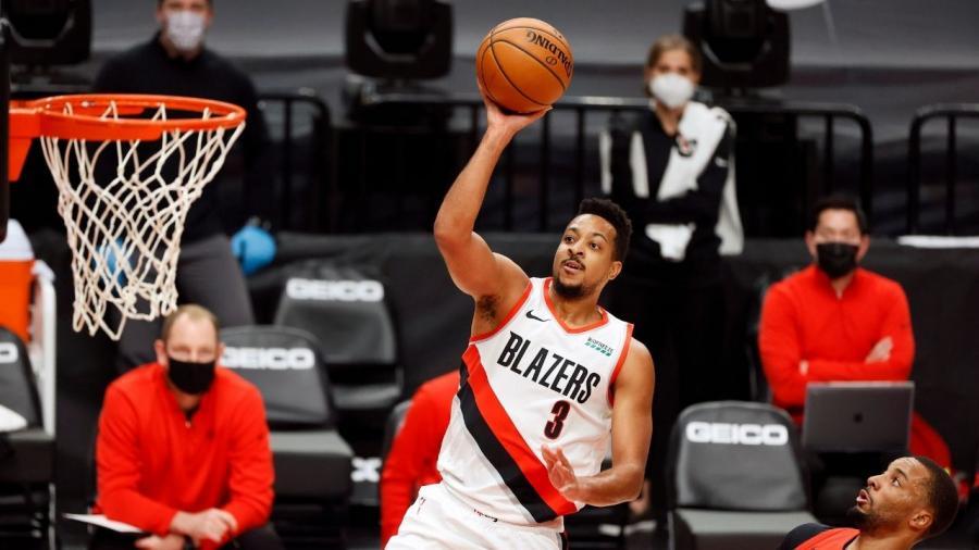 10場比賽,2次絕殺!場均28+4+5,今年該他進全明星了!-黑特籃球-NBA新聞影音圖片分享社區