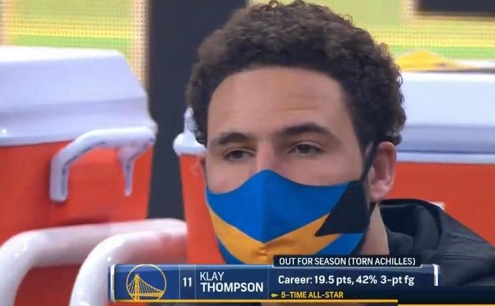 真的難受!被Box-1限制後的柯瑞哭笑回應,我都不知道是誰發明的…-黑特籃球-NBA新聞影音圖片分享社區