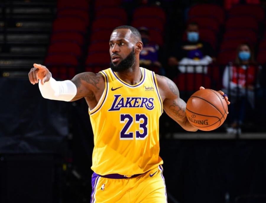 正負值+114第一!36歲詹皇仍強到離譜,衝MVP迎三大利好!-黑特籃球-NBA新聞影音圖片分享社區