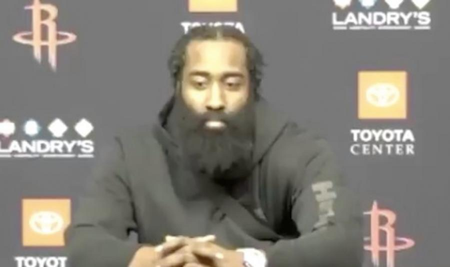 終究還是走到了這一步!火箭老闆已承諾會交易哈登,但方案要由球隊決定!-黑特籃球-NBA新聞影音圖片分享社區