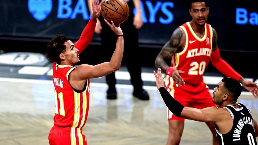 開賽打出MVP級別的表現,但被偶像Nash批評後,特雷楊突然變得不會打球了?