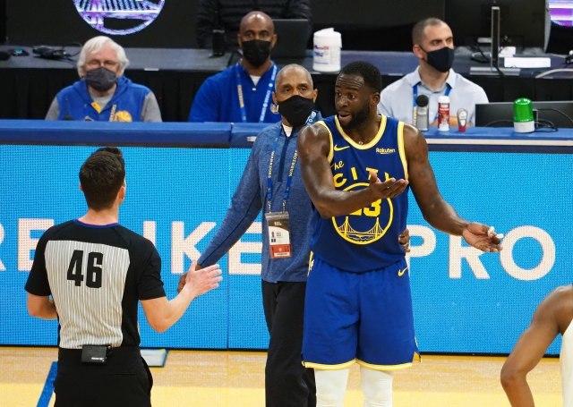 要打算上訴?確認裁判第一年吹NBA且本人已承認誤判,追夢綠:不能就這麼算了!-籃球圈