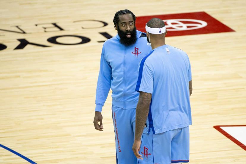 撕破臉!Cousins怒批哈登不尊重隊友,坦言自己只是想跟Wall打球!-籃球圈