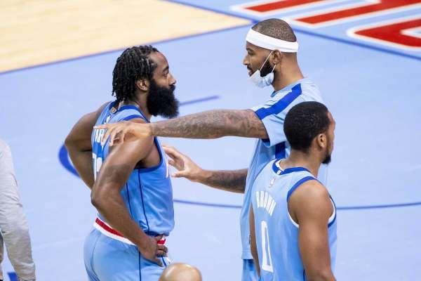 Cousins炮轟哈登:他不尊重人,自己和球隊有矛盾,卻把髒水潑到更衣室隊友們身上!-黑特籃球-NBA新聞影音圖片分享社區