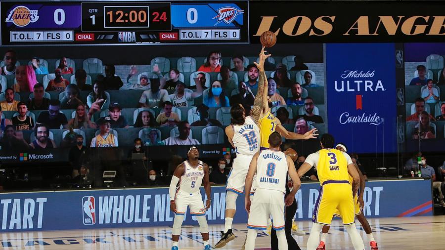 泡泡聯盟還會有嗎?曝NBA老闆不願出錢重啟在園區的比賽模式,上賽季的成本高達1.8億!