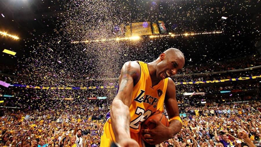 超巨最後一份薪水:戰神16萬,喬丹103萬,歐尼爾135萬,那麼Kobe是多少?-黑特籃球-NBA新聞影音圖片分享社區