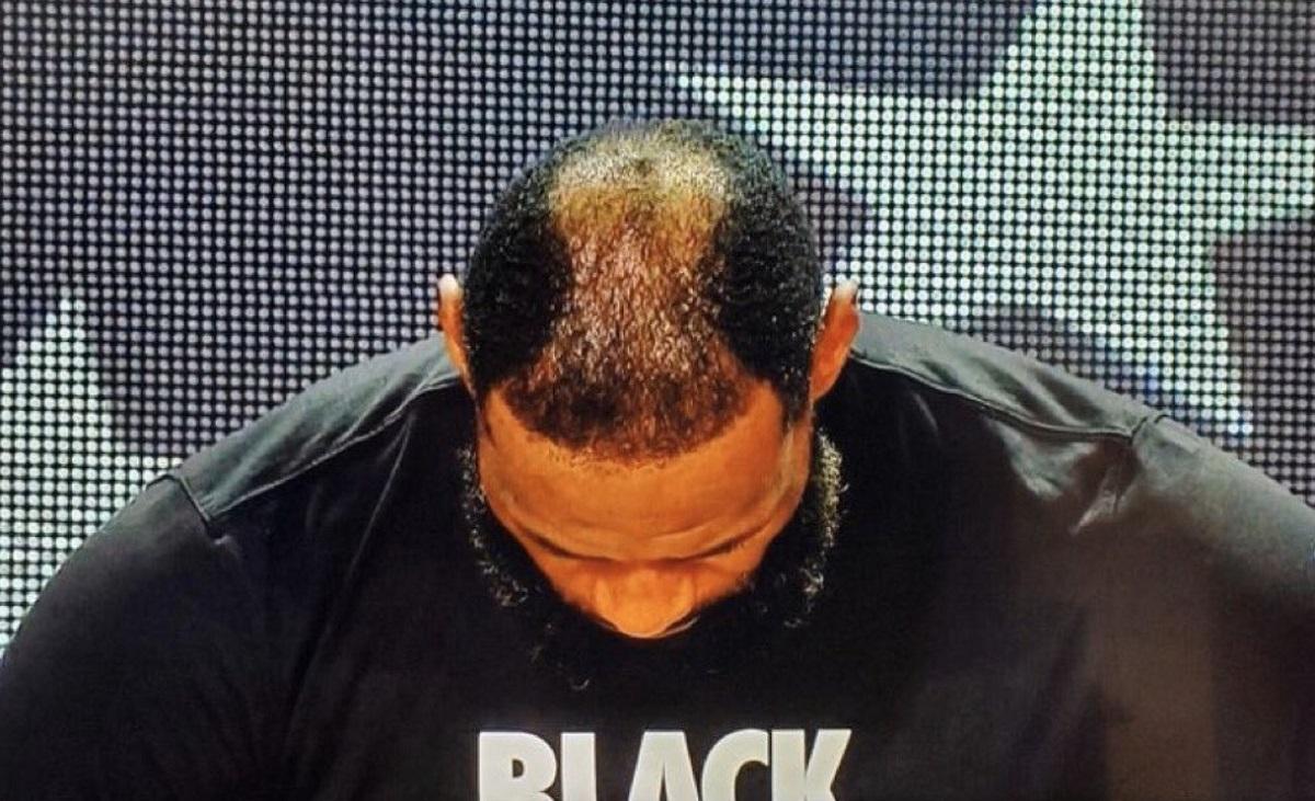 上帝選中了他!韋德談詹姆斯:現在的他是最好的,除了髮際線什麼都有!-籃球圈