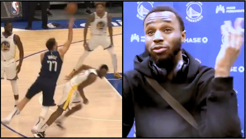 【影片】東契奇跳遠式買犯被噴慘,而柯瑞今天也幹了,這究竟是誰之過?-黑特籃球-NBA新聞影音圖片分享社區