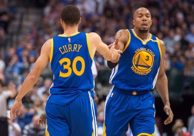 前勇士球員「臭罵」Curry:別太無私了,有些時候就該自己幹,不能老是想著將就別人!
