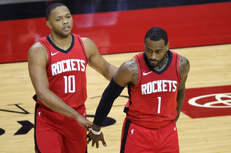 20分慘敗+8連敗!火箭一戰創兩大尷尬紀錄,賽後Silas的話很直接!-黑特籃球-NBA新聞影音圖片分享社區
