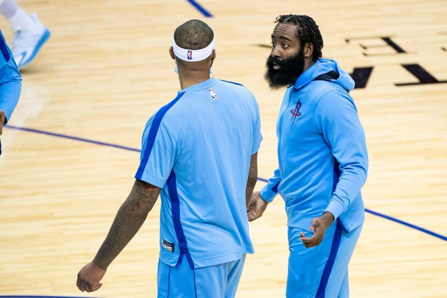 話中有話!Cousins暗諷哈登:某些人走了後,我們終於能專注於籃球!-籃球圈