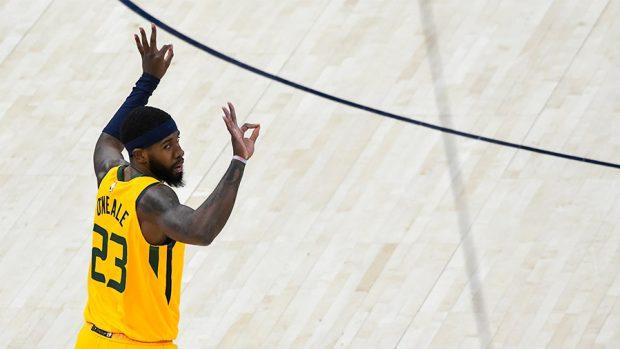聯盟第一又投瘋了,全場命中28顆三分球,末節一波41-11直接帶走比賽…(影)-黑特籃球-NBA新聞影音圖片分享社區