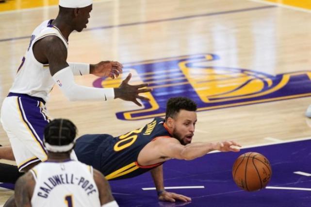 被嚴重低估?柯瑞才是本賽季最難的單核,詹皇和哈登都得靠邊站!-黑特籃球-NBA新聞影音圖片分享社區