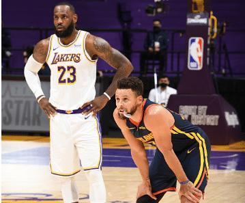 26分慘敗湖人!柯瑞:對手想痛扁我們,他們忘不了過去6年被我們虐!-黑特籃球-NBA新聞影音圖片分享社區