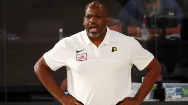 又一位主帥下課!63勝120負讓老闆失望,被炒的當天他還在帶隊訓練!-黑特籃球-NBA新聞影音圖片分享社區