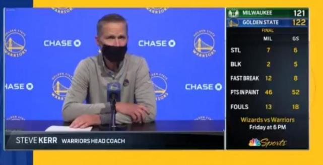 如何在主教練手上騙到出場時間?柯瑞親身模擬教學:教練,我能多打兩分鐘嗎?-黑特籃球-NBA新聞影音圖片分享社區