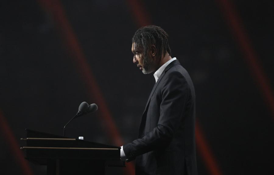 詹姆斯稱本屆名人堂含金量歷史第一:最偉大名人堂組合,超越幾乎不可能!-黑特籃球-NBA新聞影音圖片分享社區