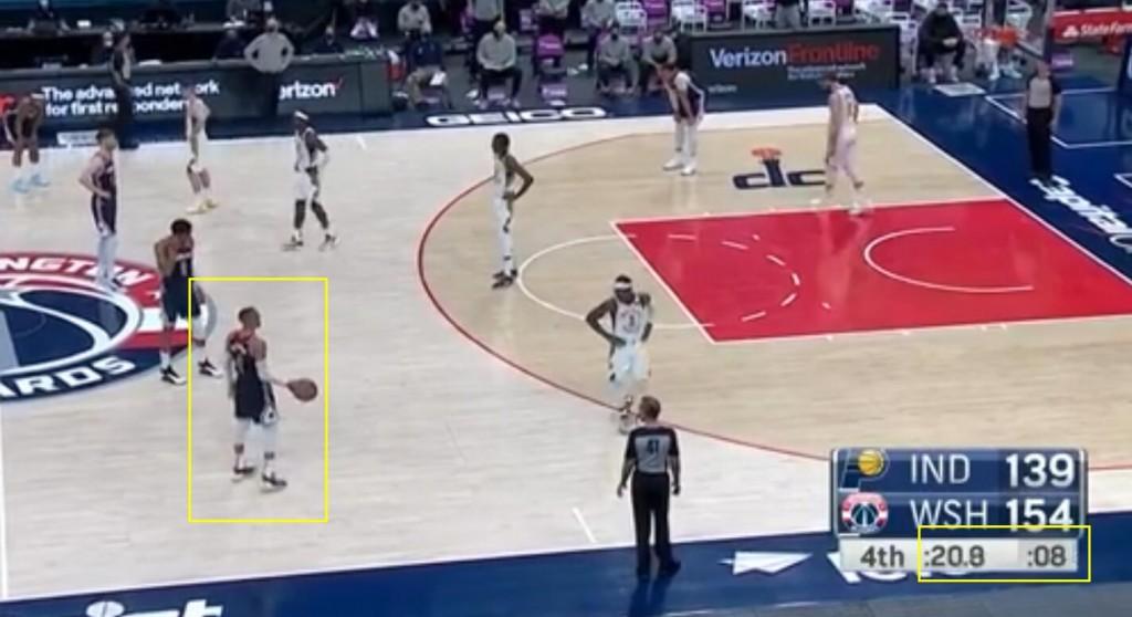 【影片】還剩38秒,只差一個助攻就能創造生涯紀錄,但威少的做法太讓人喜歡了!-黑特籃球-NBA新聞影音圖片分享社區
