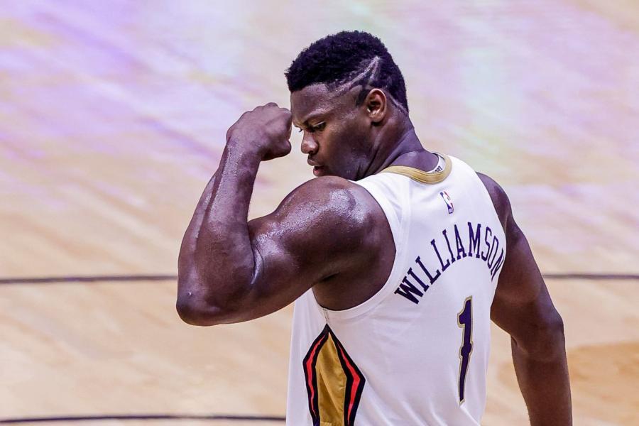 Zion不為人知的六件事:選秀完就被索賠1億美金,胖虎竟然還有寫詩愛好!-黑特籃球-NBA新聞影音圖片分享社區