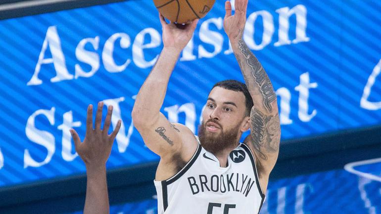 一夜3消息!籃網官宣新簽約,名記嘲諷詹姆斯,Schroder例行賽报销!-黑特籃球-NBA新聞影音圖片分享社區