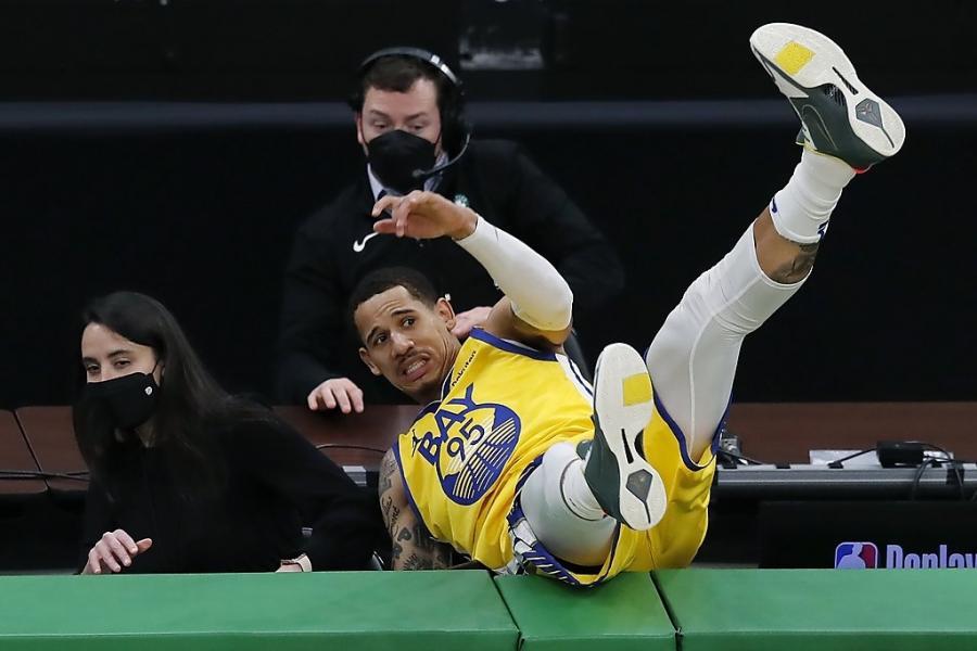 Anderson的合同細節曝光!勇士想盡辦法讓他多領30萬美元,球迷:這就是和火箭的差別!-黑特籃球-NBA新聞影音圖片分享社區