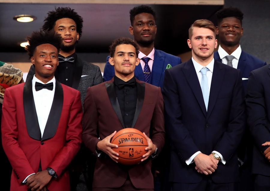 信心爆棚!艾頓口出狂言:2018屆新秀是史上最強,我們是聯盟新生代!-黑特籃球-NBA新聞影音圖片分享社區