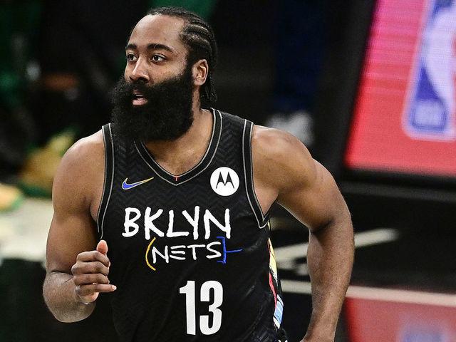 G3仍然無法出場!Nash更新哈登傷病恢復情況,傑夫格林已經接近復出!-黑特籃球-NBA新聞影音圖片分享社區