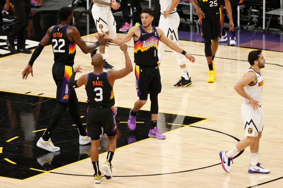 控衛之神!輕取17+15又現零失誤,連MVP也擋不住聖保羅!(影)-黑特籃球-NBA新聞影音圖片分享社區