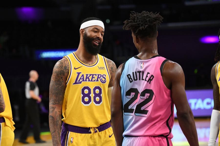 暗諷詹姆斯?大Morris盛贊新東家:熱火才是團隊籃球,不會一個人大包大攬!-黑特籃球-NBA新聞影音圖片分享社區