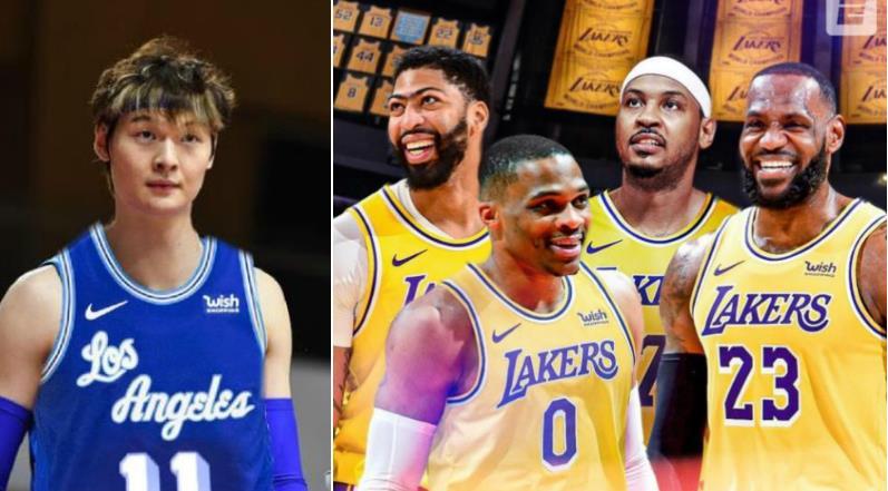 熱臉貼冷屁股!湖人直接表示不會簽約,而王哲林團隊卻一直炒作!-黑特籃球-NBA新聞影音圖片分享社區