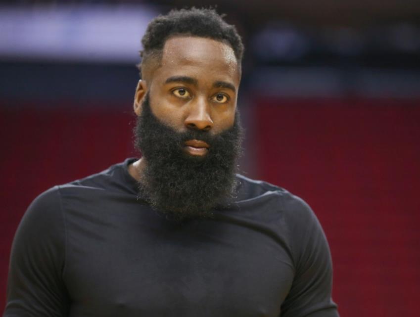哈登炮轟歐尼爾只會嘩眾取寵,大鯊魚曬出4枚冠軍戒指:我評價你綽綽有餘!-黑特籃球-NBA新聞影音圖片分享社區