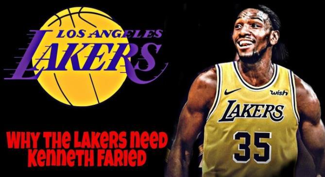 湖人將試訓「半獸人」!生涯場均11分8板,他能分擔一眉哥壓力?-黑特籃球-NBA新聞影音圖片分享社區