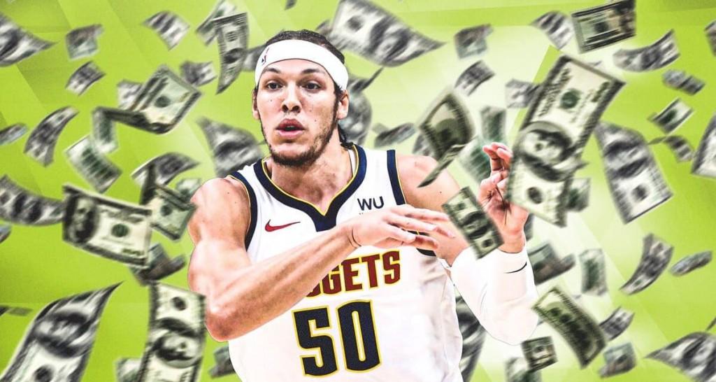 4年9200萬美元!Gordon提前續約金塊,繼續聯手Jokic衝擊總冠軍!-黑特籃球-NBA新聞影音圖片分享社區