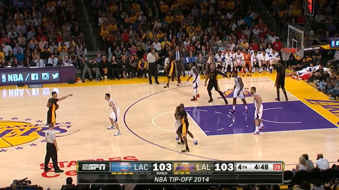 林書豪:有些比賽Kobe會出手45次,隊友已經無法再融入他!-黑特籃球-NBA新聞影音圖片分享社區