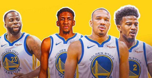 勇士官宣簽約Bradley!訓練營20人名單確定,矮湯遺憾離場…-黑特籃球-NBA新聞影音圖片分享社區