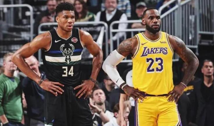字母哥:詹姆斯仍然是世界上最出色的球員,我還不是!-黑特籃球-NBA新聞影音圖片分享社區