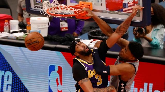 八村塁無限期缺陣!巫師官方沒有透露具體原因,美媒:庫茲馬將成為先發!-黑特籃球-NBA新聞影音圖片分享社區