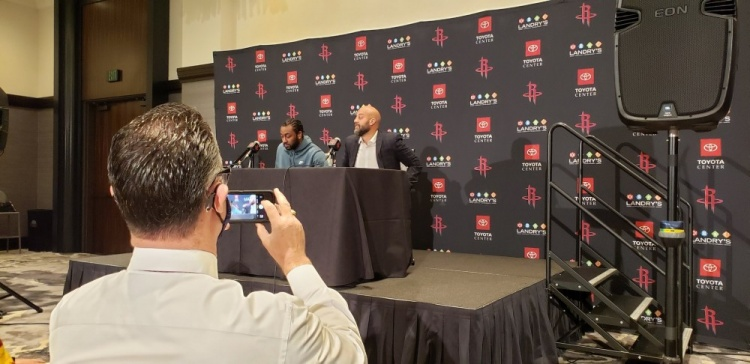 Stone:球隊和John Wall目前都對買斷事宜不感興趣-黑特籃球-NBA新聞影音圖片分享社區
