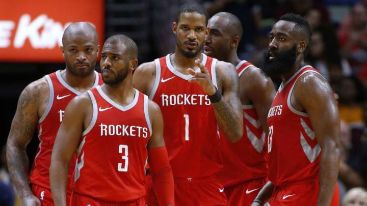 如果18年火箭的保羅換成厄文能不能過勇士?-黑特籃球-NBA新聞影音圖片分享社區