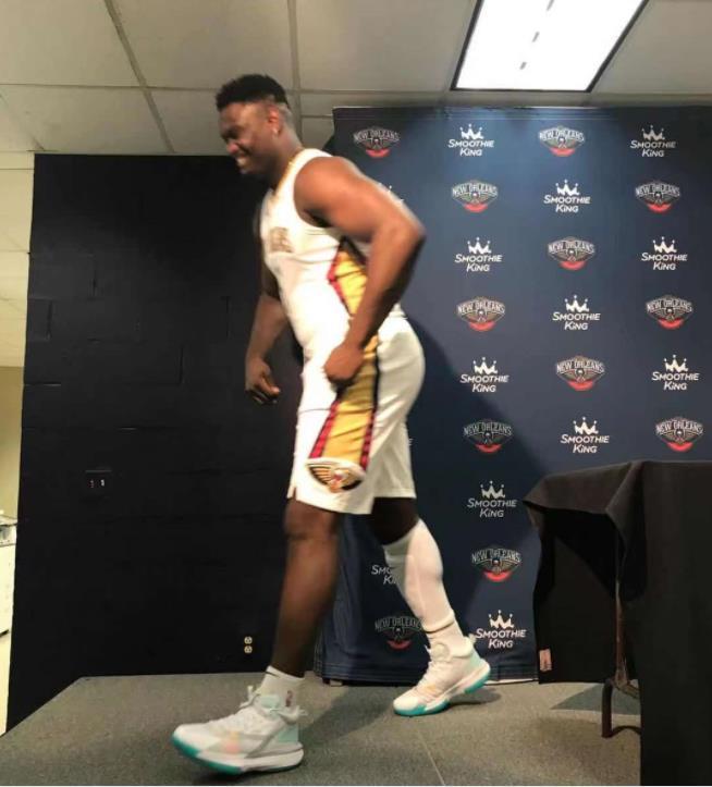 體重310磅!兩次手術+三次受傷,不減重就報銷,他才進入NBA兩年啊…-黑特籃球-NBA新聞影音圖片分享社區